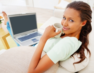 Online Marketing for Women Entrepreneurs - Tamyka Washington
