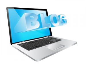 Blogging for Business - Tamyka Washington