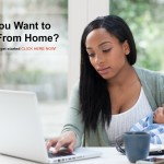 A Simple Way for Moms to Work at Home