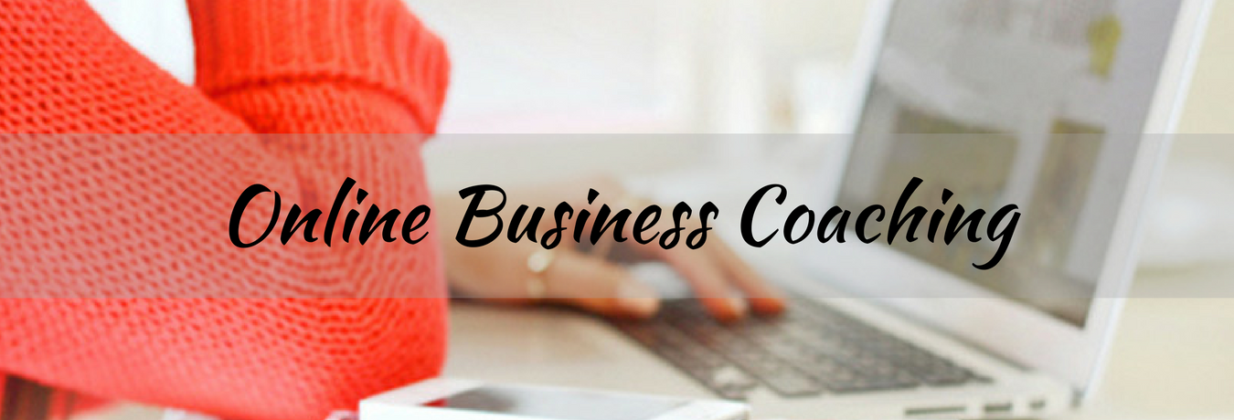 Online Business Coaching | Tamyka Washington