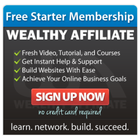 Successful Online Business   Wealthy Affiliate Community