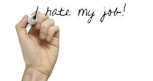 I hate my job - How to know if you are unemployable