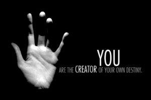 Declare Your Destiny