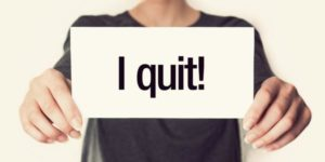 Why Most People Quit Network Marketing