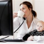 How Home Based Moms Build Relationships Online