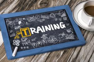 Weekly Internet Marketing Training