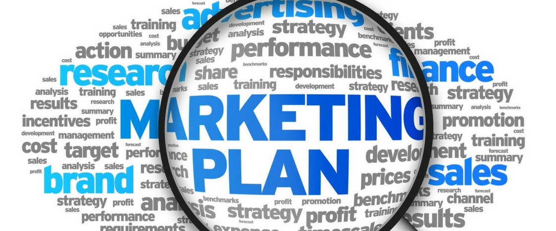daily marketing plan