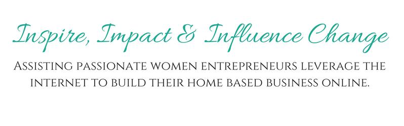 Tamyka Washington | Home Business Mentor